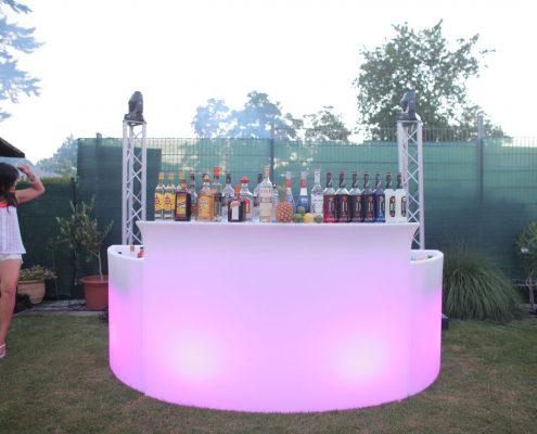 coole Drinks für eure Feier